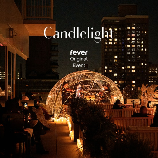 Candlelight: Fever Original Event